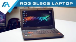 The Best Gaming Laptops with the Kaby Lake Processor