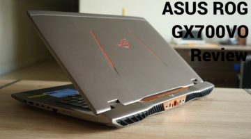 Top 5 Best ASUS Gaming Laptops 2018