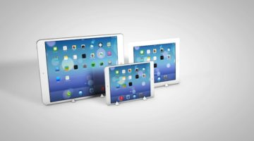 What's Up with Apple's Newest Displays?