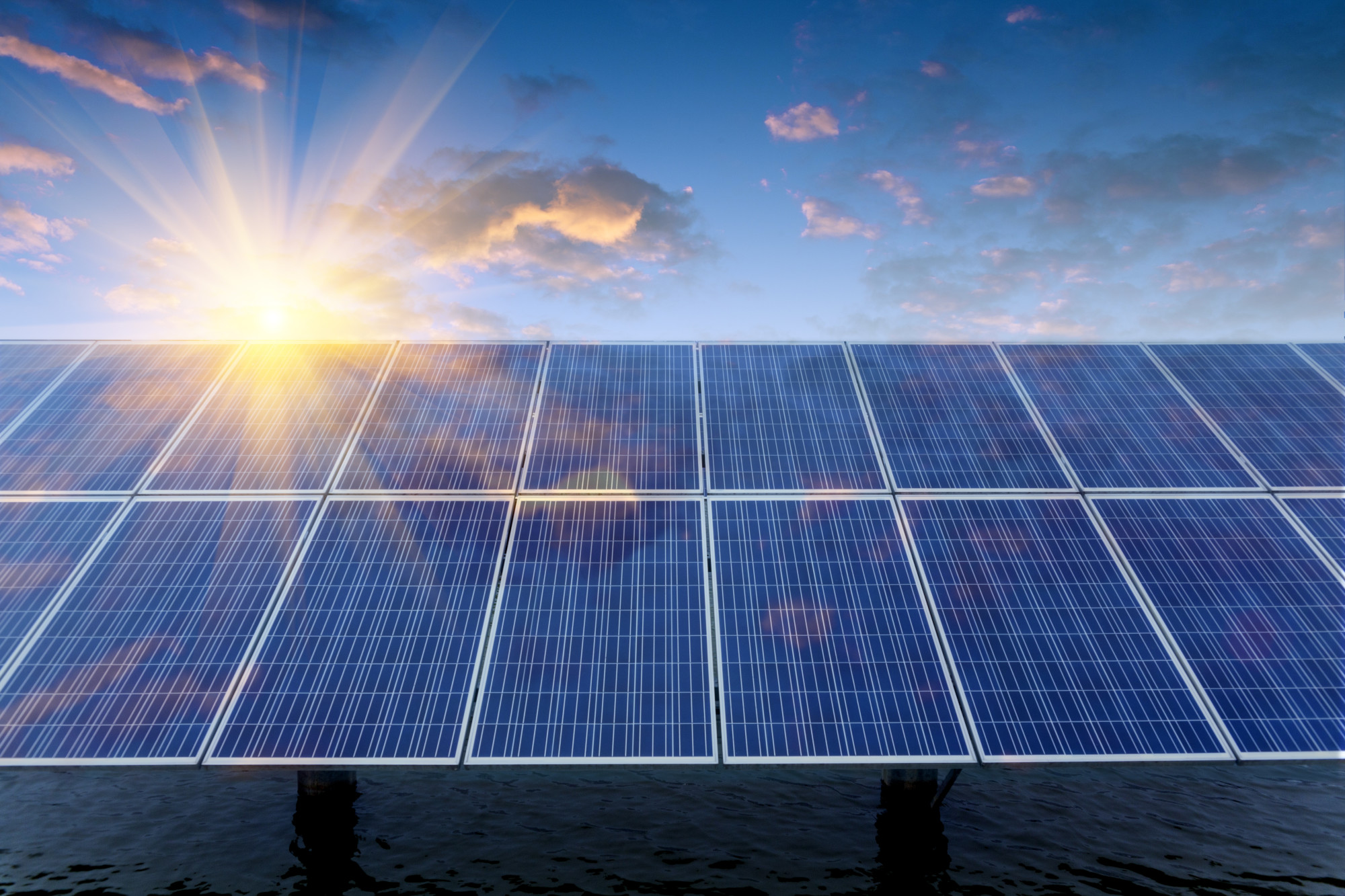 Harnessing the Power of the Sun: How the Solar Energy Process Works