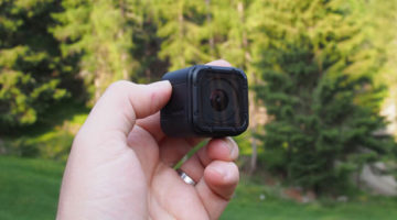 Can't afford a GoPro Gimbal? Witty ways to still get stable shots