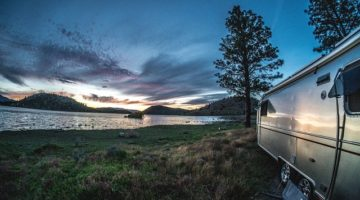 6 Ways To Safeguard Your RV On A Trip