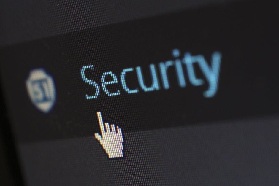 7 Essential Items to Include In Your IT Security Policy