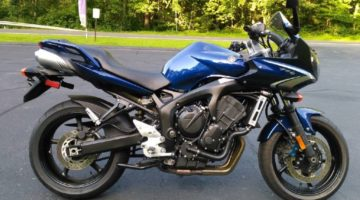 Yamaha FZ6 Aftermarket Parts and Accessories Buying Guide