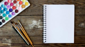 Turning Your Passion In Art To A Career