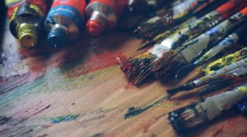 6 Unique Art Supplies to Inspire Your Next Creation