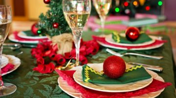 Deck the (Office) Halls: Tips For Throwing a Perfect Holiday Office Party