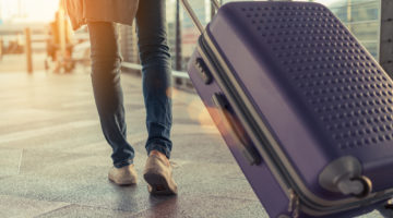Make Flying Fun! Here's What to Pack In A Carry On So Your Flights Aren't Awful