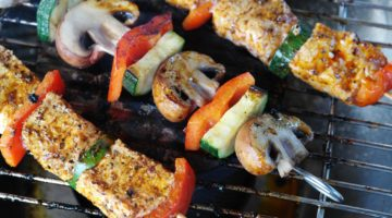 5 Healthy Grill Recipes That Will Make You Want to Bbq in the Winter