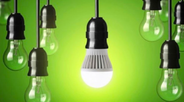 Energy Efficient Lighting Tips From the Experts at Stream Energy