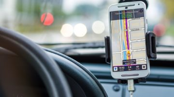5 Ways That GPS Tracking Can Help your Business