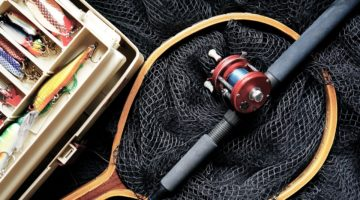 Take your Fishing to Another Level with These Amazing Features