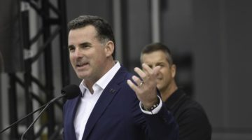 Quotes to be Inspired By: Kevin Plank, Founder of Under Armour