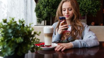 How Technology Is Affecting Teens