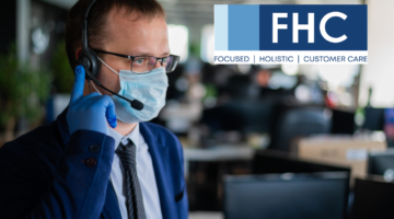 How F.H. Cann and Associates Inc. Is Using Their Resources To Support Pandemic Efforts