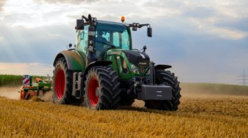 How to Extend the Life of Your Tractor
