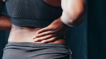 How To Improve Spine Health