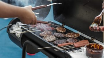 Comparing Grills: how to choose the best one for your patio