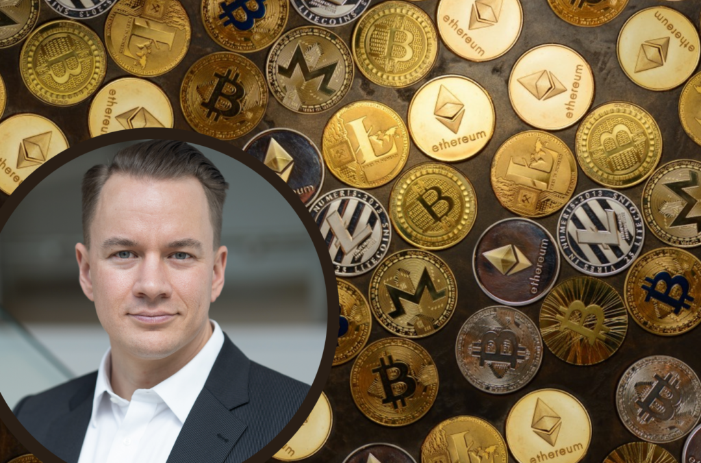 Crypto Volatility: Why Investor Ryan Hoggan Isn't Surprised By Market Moves